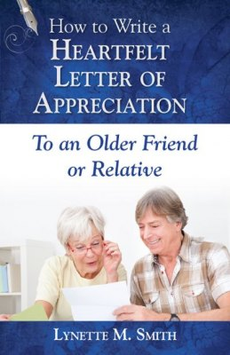 To an Older Friend or Relative