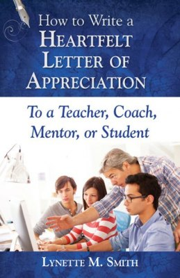 To a Teacher, Coach, Mentor, or Student